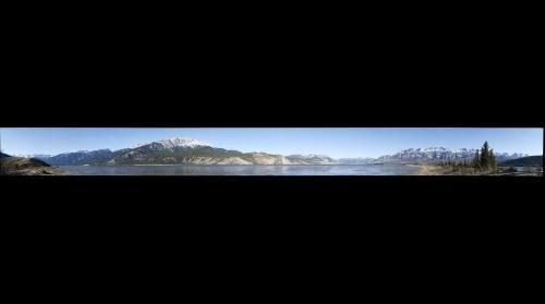 Jasper - Athabasca River