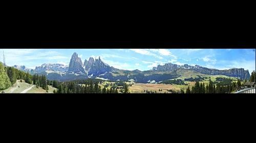 Gruppo del Sasso Lungo - Val Gardena