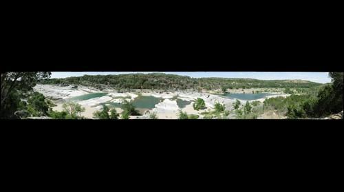 Perdenales Falls, TX