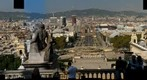 Barcelona desde Montjuic