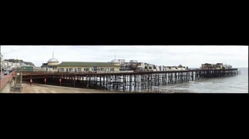 Hastings Pier West P1