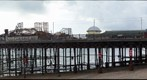 Hastings Pier East Side P2