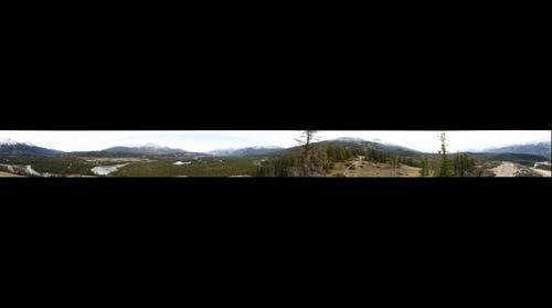 Jasper - Old Fort Point