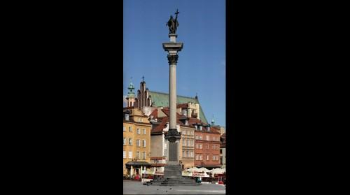 The Zygmunt's Column