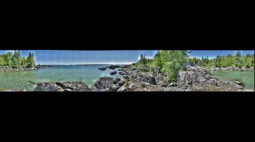 Narnia Shore beta11