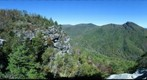 Wiseman's View #1 - The Linville Gorge, NC