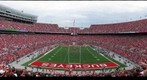 Ohio Stadium during game against Purdue 