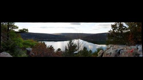 Devil's Lake Wisconsin