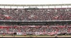 River Plate vs Racing Club  - Tribuna Belgrano