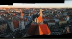 Munich desde la Torre Peter