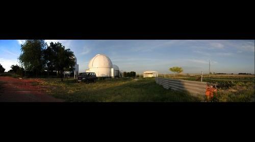 Observatorio de La Hita