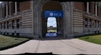 Lovett Hall - Rice University - a 360-Degree Panorama