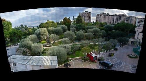 Jardin de Fontvielle
