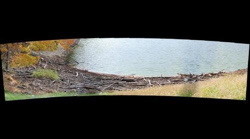 Lake at Cunningham Falls