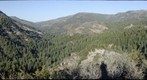 Windy Cut Overlook - Deer Creek Watershed, Tehama County, Northern California