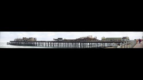Hastings Pier P1