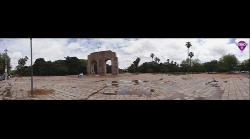 Monumento ao Expedicionario na Redencao - Projeto Redencao.cc