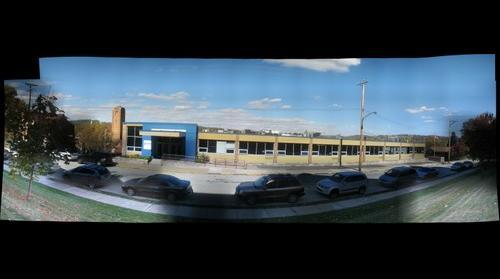 propel school
