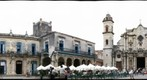 Plaza de la Catedral - Havana