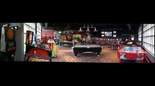 whereRU: Rutgers Zone