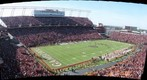 USC vs. Tennessee, Southeast Endzone