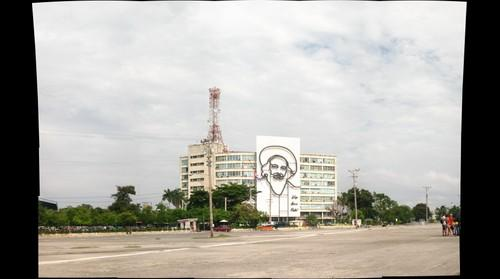 Plaza de la Revolution 2