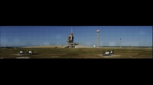 STS-133 - Launch Pad 39a
