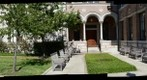 Keck Hall - Halloween Sunday 2010 - a 360-Degree Panorama