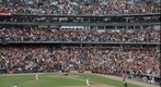 San Francisco Giants win the National League West, 2010