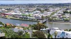 Whanganui City and River