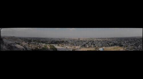 kuhsangi park - mashhad - iran
