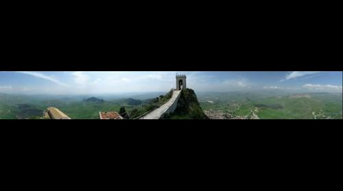 Vetta monte San Paolino