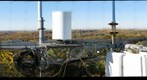 BES Flux tower