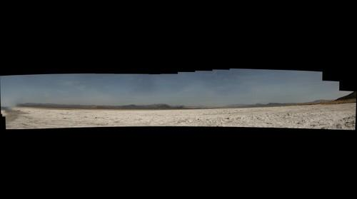 Soda Lake, Mojave Desert