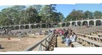 Texas Renaissance Festival Jousting Grounds