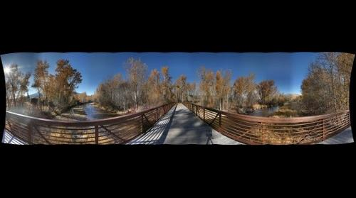 Traveler's Rest - Lolo Montana