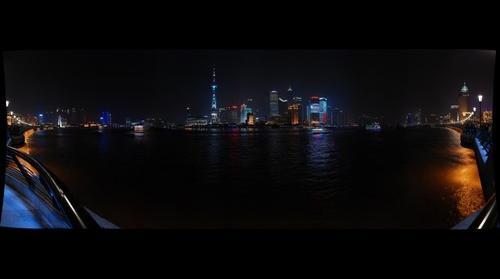 2010 Shanghai Bund