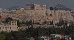 Acropolis and Parthenon