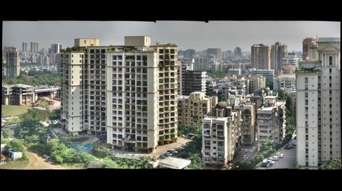 Park Plaza & Surrounds, Versova, Mumbai, India