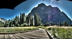 Yosemite HDR