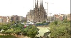 Visita del Papa a Barcelona
