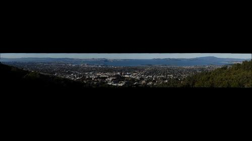 San Francisco Bay Clear
