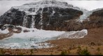 Mount Edith Cavell 360 degree panorama, Jasper, Alberta