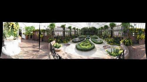 Garden at Phipps