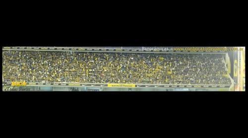 Boca Juniors - Argentinos Jrs.
