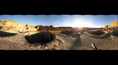 Pueblo Bonito 2