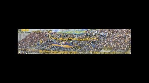 Fecha 12 vs Independiente