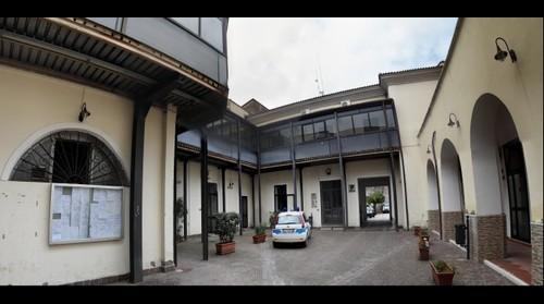Palazzo Scorpio
