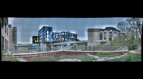 Gates Science Center