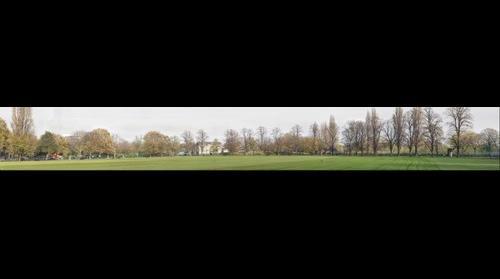 Markfields Park